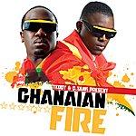 Teddy Ghanaian Fire