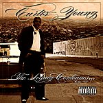 Curtis Young The Legacy Continues... Mixtape Vol. 1