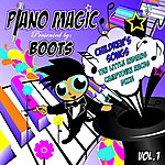 Boots Piano Magic