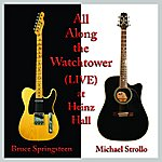 """Bruce Springsteen """"All Along The Watchtower"""" (Live)"""