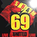 Sham 69 United (Live)
