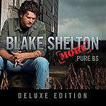 Blake Shelton Pure Bs - Deluxe Edition (Deluxe DMD W/ Pdf)