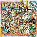 NOFX The Longest EP
