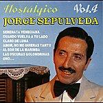 Jorge Sepulveda Nostalgico Vol. 4