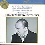 Fritz Reiner Ravel/Debussy: Orchestral Works