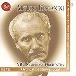 Arturo Toscanini Orchestral Showpieces