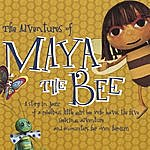 Nancy Harrow The Adventures Of Maya The Bee