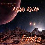 """Naldo Keith Naldo Keith """"Funks"""""""