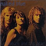 Naked Blue Treasure And The Pearl