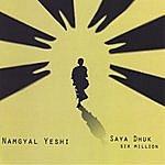 "Namgyal Yeshi ""Saya Dhuk"" Six Million"