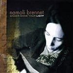 Namoli Brennet Singer Shine Your Light