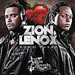 Zion & Lennox Como Curar