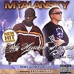 Myalansky Only Heaven Knows