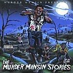 Murder Mansin The Murder Mansin Stories