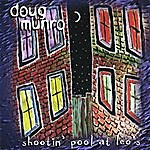 Doug Munro Shootin' Pool At Leo's