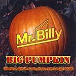 Mr. Billy Big Pumpkin