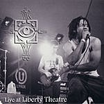 MG! The Visionary Live At Liberty Theatre