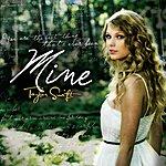 Taylor Swift Mine (Single)