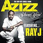 Az Izz Show You