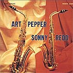 Art Pepper Two Altos