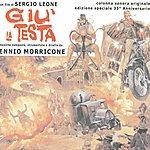 Ennio Morricone Giu' La Testa (Edizione Speciale 35 Anniversario)