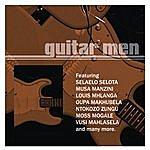 Moss Mogale Unit Guitar Men