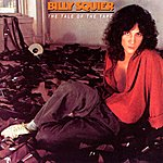 Billy Squier The Tale Of The Tape