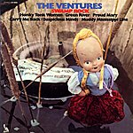 The Ventures Swamp Rock