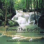 Rolando Morales Matos From The Earth - Drumming With The Hang