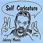 Johnny Moore Self Caricature