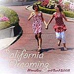 Mona Lisa California Dreaming 2008