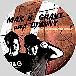Max B. Grant The Jaegermeister Effect