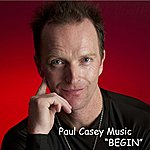 Paul Casey Begin