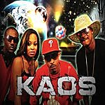 Kaos Stayin Alive (Go Hard)