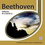 David Zinman Beethoven Sinfonie Nr. 5&6