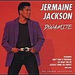 Jermaine Jackson Dynamite