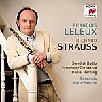 François Leleux R. Strauss: Oboe Concerto