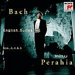 Academy Of St. Martin-In-The-Fields Murray Perahia Plays Bach