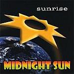Midnight Sun Sunrise