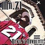 Mr. 21 Devil's Advocate