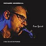 Richard Underhill Free Spirit