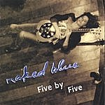 Naked Blue Five By Five
