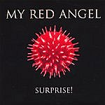 My Red Angel Surprise!