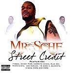 Mr. Sche Street Credit