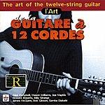 Glen Campbell L'art De La Guitare À 12 Cordes