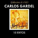 Carlos Gardel Coleccion De Oro