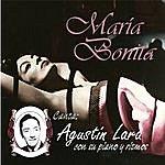 Agustín Lara Maria Bonita