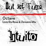 Octave Out Of Tune