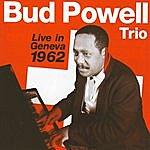 Bud Powell Trio Live In Geneva 1962