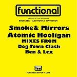 Atomic Hooligan Smoke And Mirrors